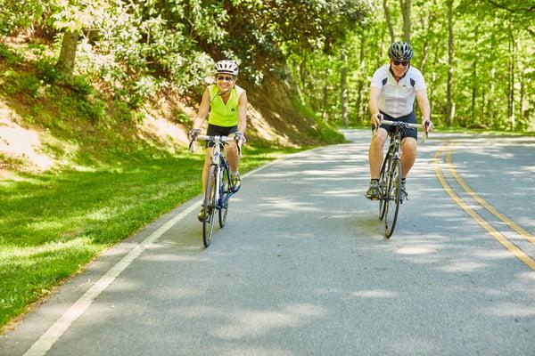 Biking Wellness