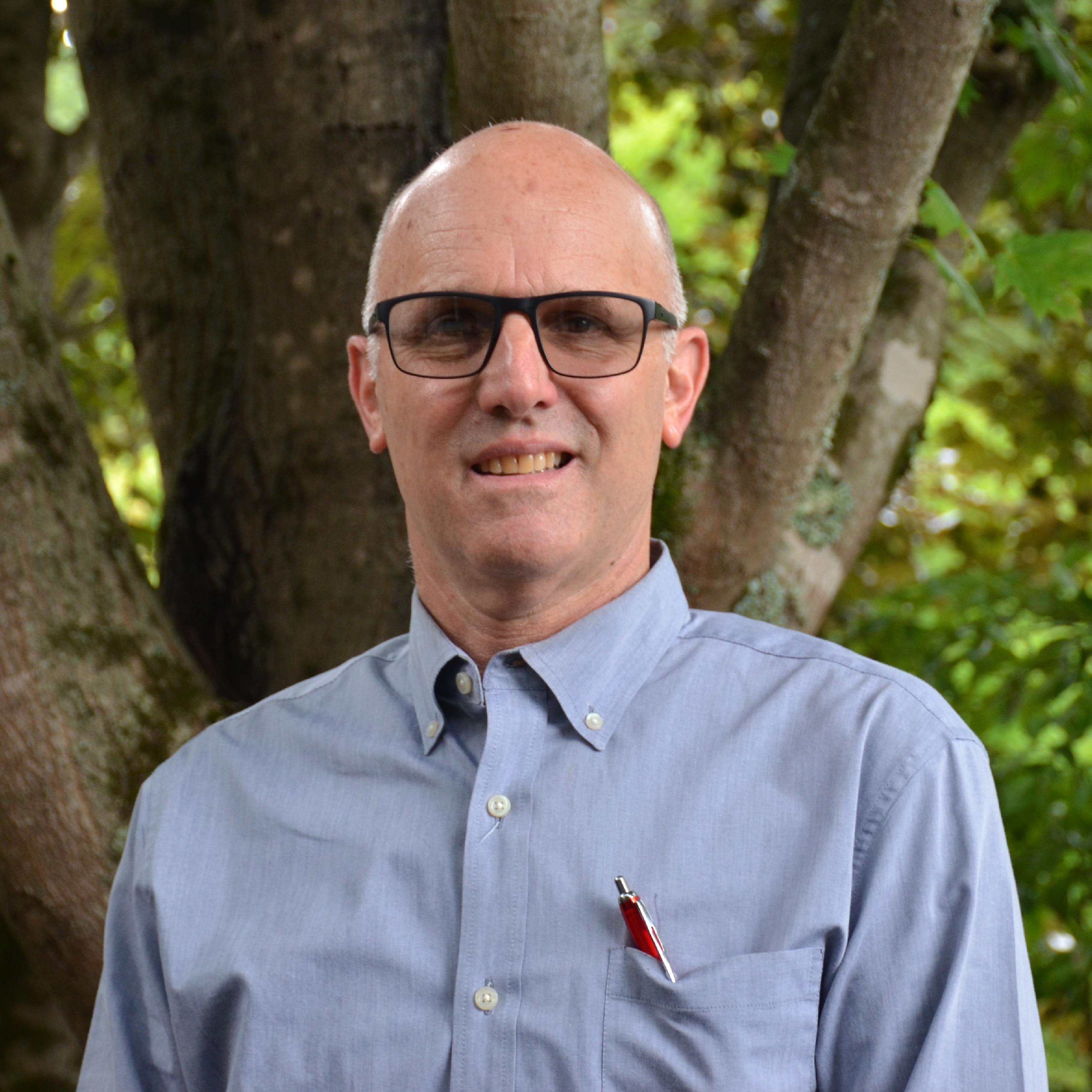 Rick Englehorn